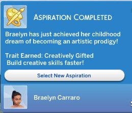 aspirationb