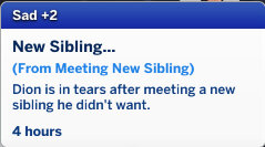 newsibling