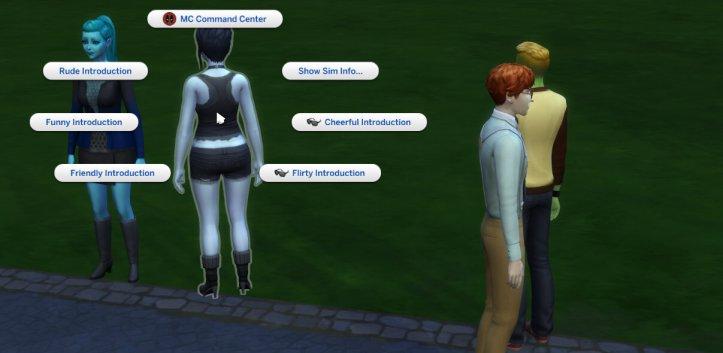 flirty dating games